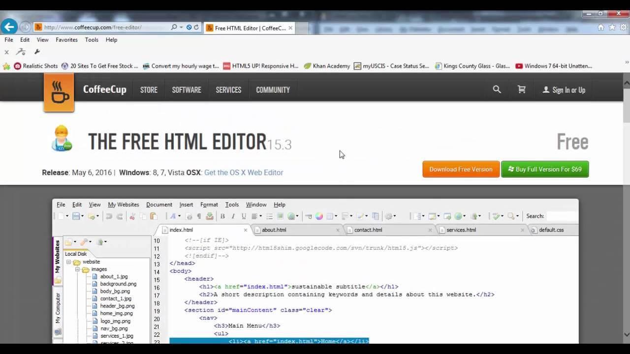 Học thiết kế web liệu có khó?