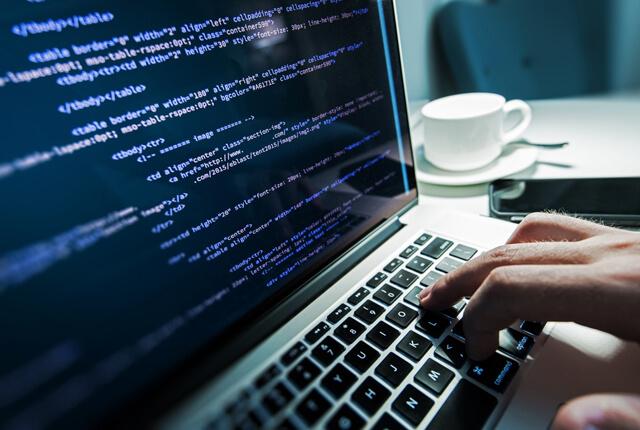 dịch vụ lập trình phần mềm