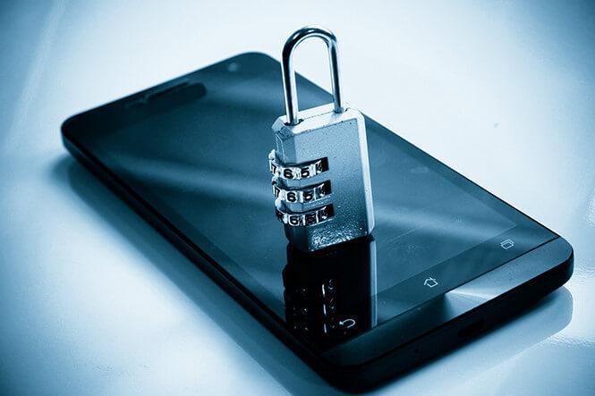 Bảo mật thông tin với khách hàng