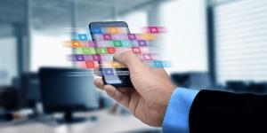 thiết kế ứng dụng di động cho doanh nghiệp