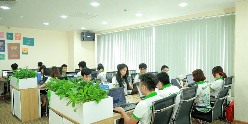 công ty gia công phần mềm bytesoft